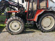 SAME Explorer 70 VDT Traktor