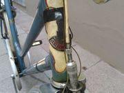 Oldtimer Turmberg Damenrad in Originalzustand