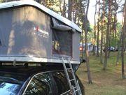 Maggiolina Airlander Dachzelt LARGE NEUWERTIG