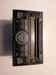 Original Nissan Quashqai Radio