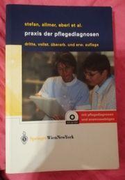 Praxis der Pflegediagnosen Buch dritte