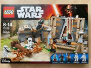 Lego Star Wars 75139 - Battle
