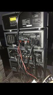 Stereoanlage Universum 4005 Midi-HiFi 5