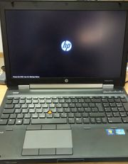 HP Elitebook 8570w i7-3720QM 16GB