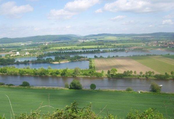 Urlaub im schönen Weserbergland freie