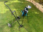 Golf Junior Set von Wilson