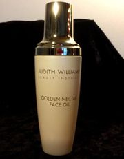 Judith Williams Golden Nectar Face