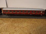 Märklin H0 4023 4 Schnellzugwagen