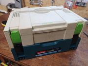 Festool Makita Systainer Box Kisten