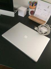 MacBook Pro Core 2 Duo