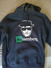 Heisenberg Hoodie größe M