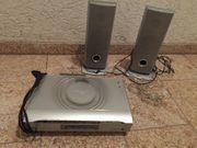 LG Hi-Fi-System