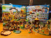 Playmobil Zoo 4850