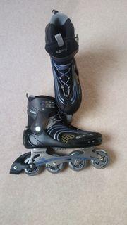 Inline Skater Gr 44