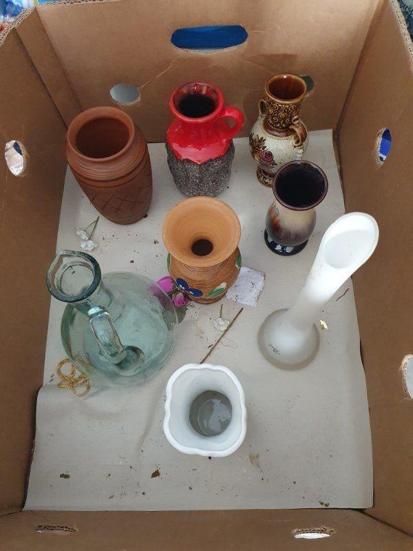 Diverse Vasen Stk preis