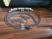 Lego Eisenbahn 60051 und zusätzliche