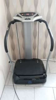 ARTE home Fitness-Vibrationsplatte AY 554