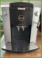 Jura Impressa F50 Kaffee Vollautomat