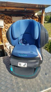Cybex Juno 2-fix für Kinder