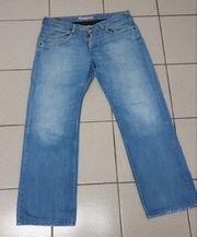 Pepe Jeans blau L36 W34