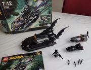 LEGO BATMAN Batboat 7780