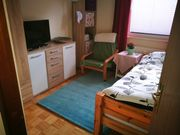 Zimmer für Pendler