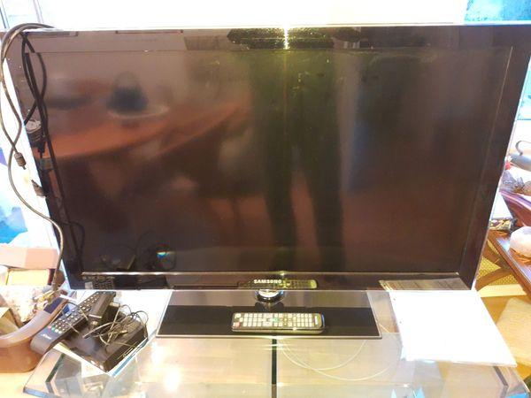 Samsung LCD-TV LE40C630 40 102cm