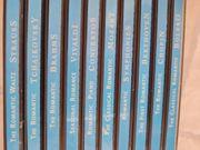 CD-Sammlung Klassik zum Kuscheln