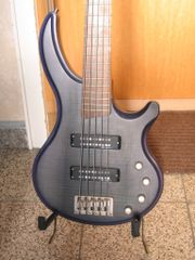 ACE PRO 5string Bass excellenter