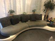 Schönes modernes Sofa