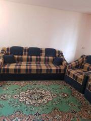 Cauch Sofa