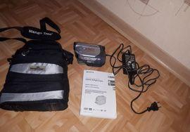 Bild 4 - Sony Handycam Videokamera - Mannheim Käfertal