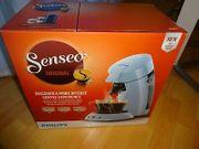 NEUE Senseo Kaffeemaschine