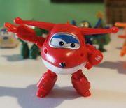 Original Super Wings Spielfiguren-Set