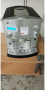 AEG ELECTROLUX 791 Kaffevollautomat Espresso