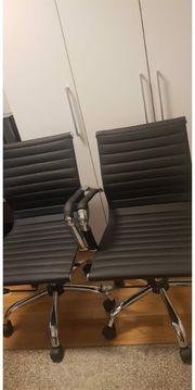 2 Bürostühle in sehr gutem
