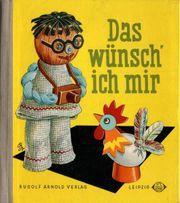 DDR Arnold Das wünsch ich
