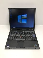 LENOVO T60 - BUSINESS - NOTEBOOK WIN10