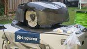 HUSQVARNA AUTOMOWER 115H OVP MIT