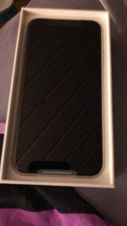 iPhone XR 256 gb weiß
