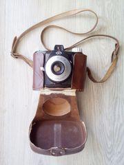 AGFA Camera Clack