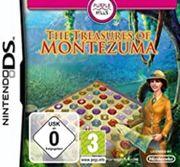 Montezuma - Nintendo DS 3DS