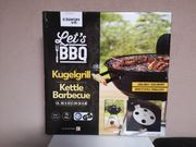 Countryside Kettle Barbecue Kugelgrill