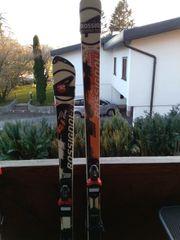 Rossignol RS 181cm SL 155cm