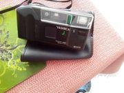 Kyocera Yashica Motor J Kompaktkamera