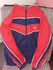 Adidas Vintage Retro Herren Jacke