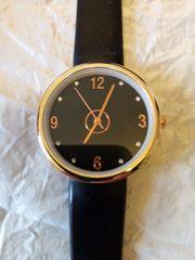 Damen-Armbanduhr ungetragen Quartz Sekundenzeiger