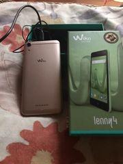 Wiko Lenny 4