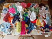 Puppenkleidung 85 Teilig