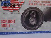 Auto - boxen Lautsprecher Mega -Music